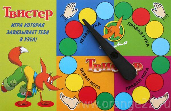 Как сделать своими руками твистер