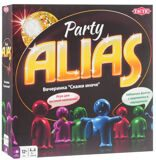 "Игра ""Alias Party"""